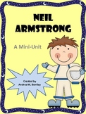 Neil Armstrong {A Mini Unit}