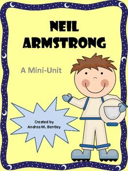 Neil Armstrong {A Mini Unit}