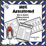 Neil Armstrong - Apollo 11 Activity