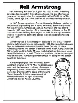 articles on neil armstrong - photo #16