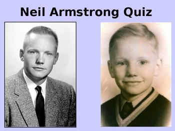 Neil Armstrong and Apollo 11 History