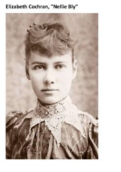 Nellie Bly Handout