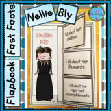 Nellie Bly Women's History Month Activities Project ESL