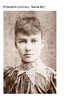 Nellie Bly Word Search