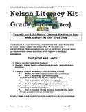 Nelson Literacy Kit (Green Box) What a Story: #1 One Eyed Jack