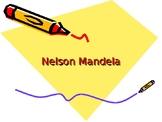 Nelson Mandela: A Presentation