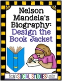 Nelson Mandela & Apartheid Project - Book Jacket