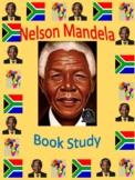 Nelson Mandela Book Study