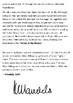 Nelson Mandela Handout