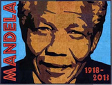 Nelson Mandela Mural