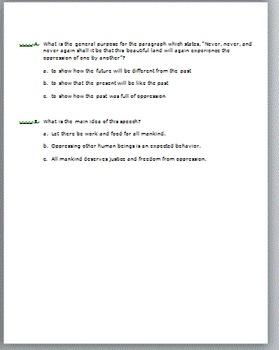 Nelson Mandela - Read 180 rBook Flex (Workshop 3) English1 Supplement