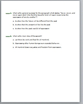 Nelson Mandela - Read 180 rBook Flex (Workshop 3) English1 Supplement
