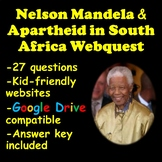 Nelson Mandela and Apartheid in South Africa | Distance Learning