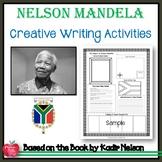Nelson Mandela Activities