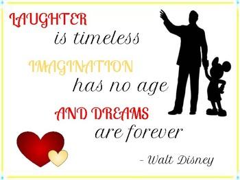 Disney Words of Wisdom!