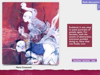 Neo-Expressionism Art - Art History - Modern Art - 166 Slides - 1980s+
