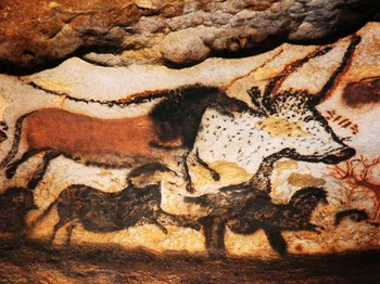 Neolithic Cave Art