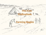Neolithic Era- Farming Begins