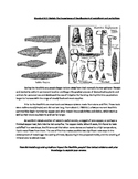 Neolithic Era (standard 6.3) writing prompt
