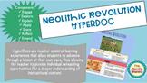 Neolithic Revolution Hyperdoc