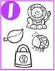Beginning Sound Alphabet Posters