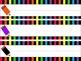 Neon Bright Nameplates