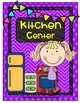 Neon Brights Center Posters and Necklaces