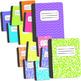 Neon Brights Notebook Set