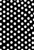 Neon Dots & B&W Dots Digital Paper