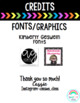 Neon Editable Labels