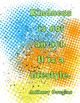 Neon Grunge Mini Poster Set