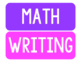 Neon Subject Headers for Learning Objectives