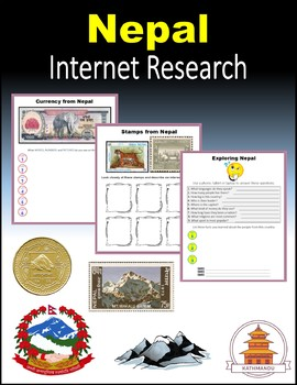 Nepal (Internet Research)