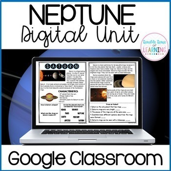Neptune Digital Unit for Google