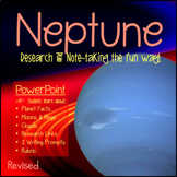 Neptune: Note-taking & Research