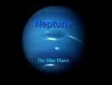 Neptune Powerpoint Presentation
