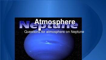 Neptune Presentation -- Made by Kids!!!