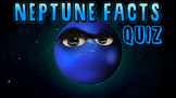Neptune Quiz!