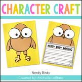 Nerdy Birdy Craft