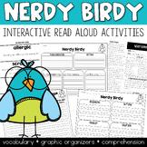 Nerdy Birdy Interactive Read Aloud Kit