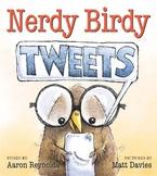 Nerdy Birdy Tweets Friendship activity