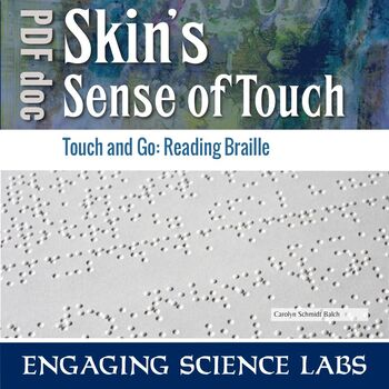 Nerves Study: Sense of Touch Study Using Braille
