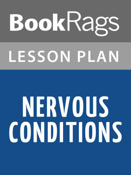 Nervous Conditions Lesson Plans