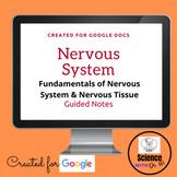 Nervous System Fundamentals Digital Resource: On GOOGLE DO