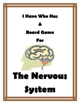 NERVOUS SYSTEM GAMES