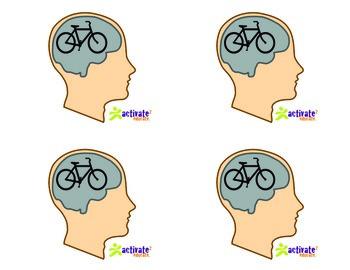 Nervous System Image Cards