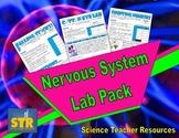 Nervous System Lab Pack!