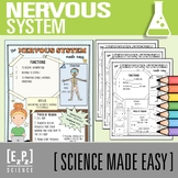 Nervous System Made Easy