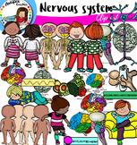 Nervous System Big set!