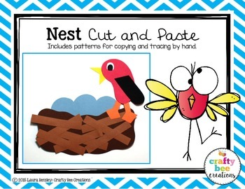 Nest Cut and Paste